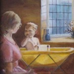 Bathtime (sold)