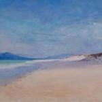 Berneray Beach, North Uist (sold)