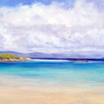 Strand of the Monks, Iona (sold)